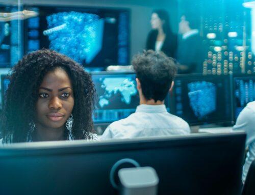 Sztuczna inteligencja i analityka wpływają na tempo transformacji miejsc pracy