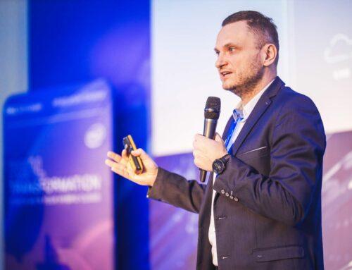 Dell Technologies Forum Lite 2020: Spotkanie pełne wiedzy