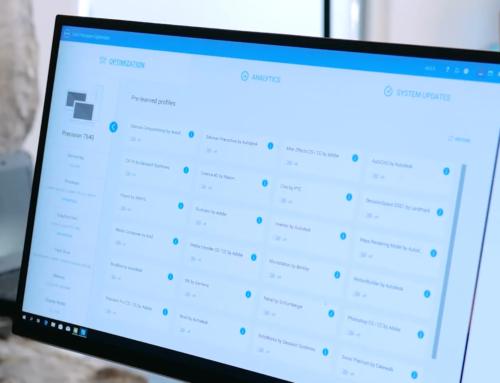 Co to jest i co może ci dać Dell Precision Optimizer?