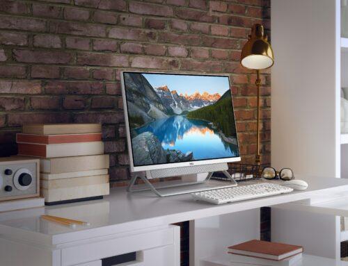 Bezpieczne cyfrowe miejsce pracy z platformą VMware Workspace ONE