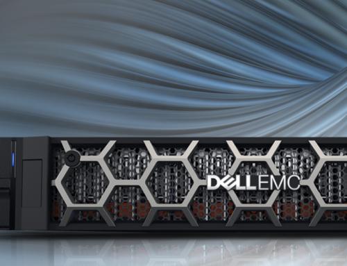 Usługa Anytime Upgrade dla macierzy PowerStore w ramach wsparcia technicznego ProDeploy Plus