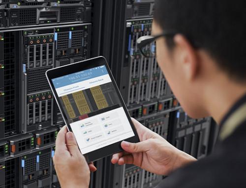 Od 15 czerwca jest już dostępna nowa wersja konsoli zarządzającej OpenManage Enterprise