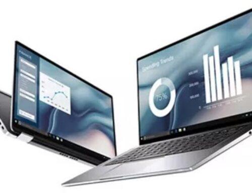 Zapis webinaru: Nowa generacja ultrabooków biznesowych w serii Latitude 7000, 9000 oraz XPS