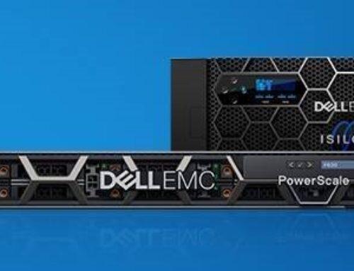 Dell Technologies przedstawia PowerScale – nowy standard pozyskiwania informacji z nieustrukturyzowanych danych