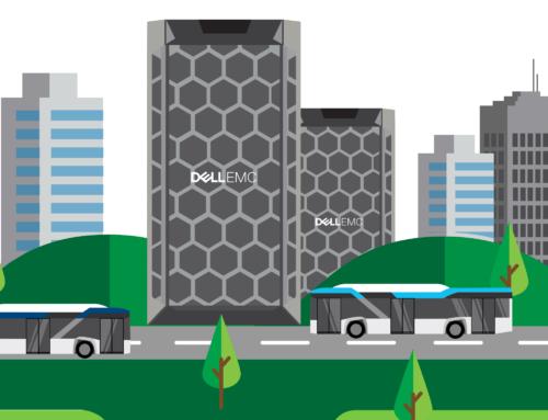 Solaris Bus & Coach S.A. postawił na niezawodne i profesjonalne rozwiązania Dell Technologies