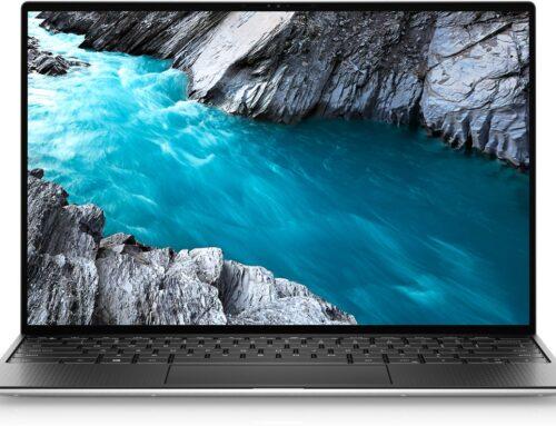 Dell XPS 13 9310 – najlepsze (i najefektowniejsze) 13 cali na rynku