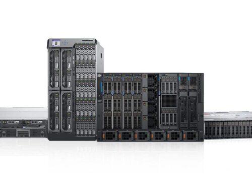 Dell Technologies wspiera rozwój sztucznej inteligencji i przetwarzania brzegowego dzięki nowej generacji serwerów PowerEdge