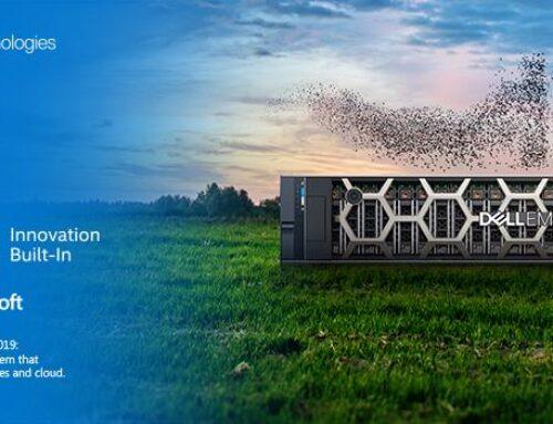 Wiosenne Premiery Dell Technologies dla Infrastructure Solutions – Poznaj nowe możliwości Twojego środowiska IT!