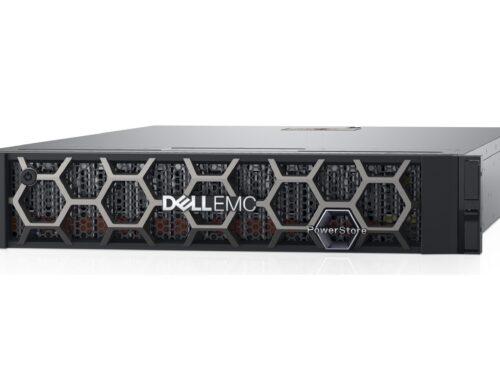 Dell Technologies z nową mocą w Dell EMC PowerStore – lepsza wydajność i automatyzacja